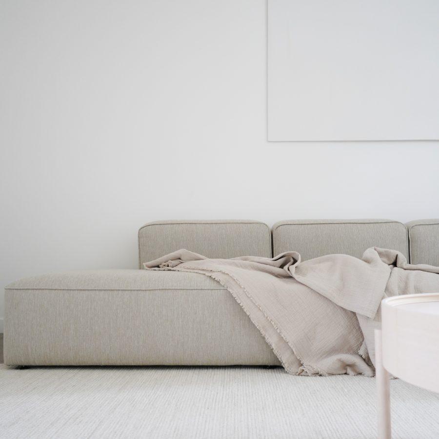 make nordic sofa