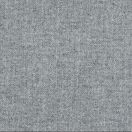 Fabric, Kvadrat Hallingdal Grey no. 130