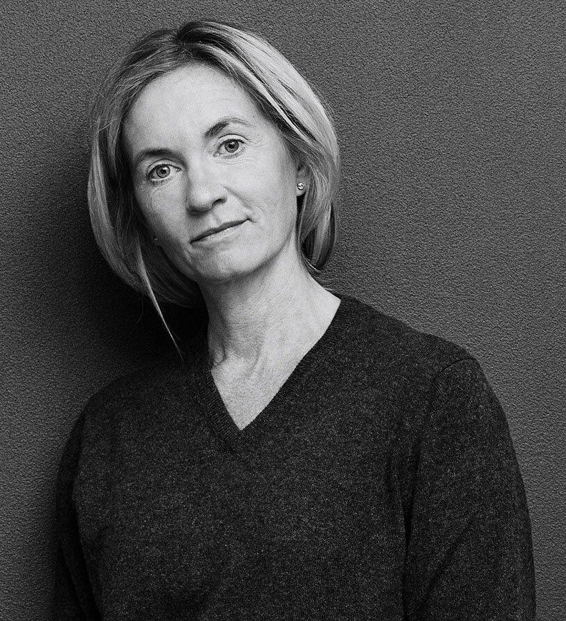 Mia Lagerman, designer