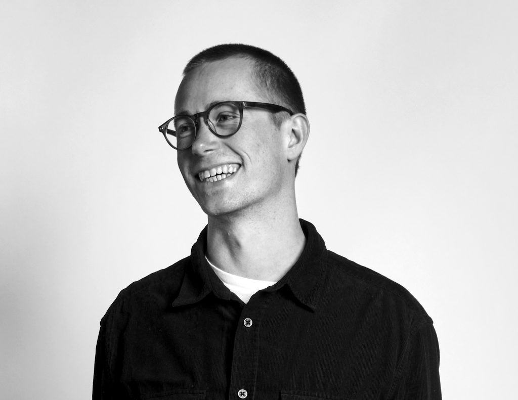 Laurits Gersbøll, designer at make nordic