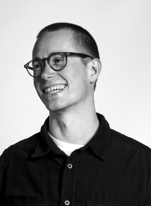 Laurits Gersbøll, designer at make nordic