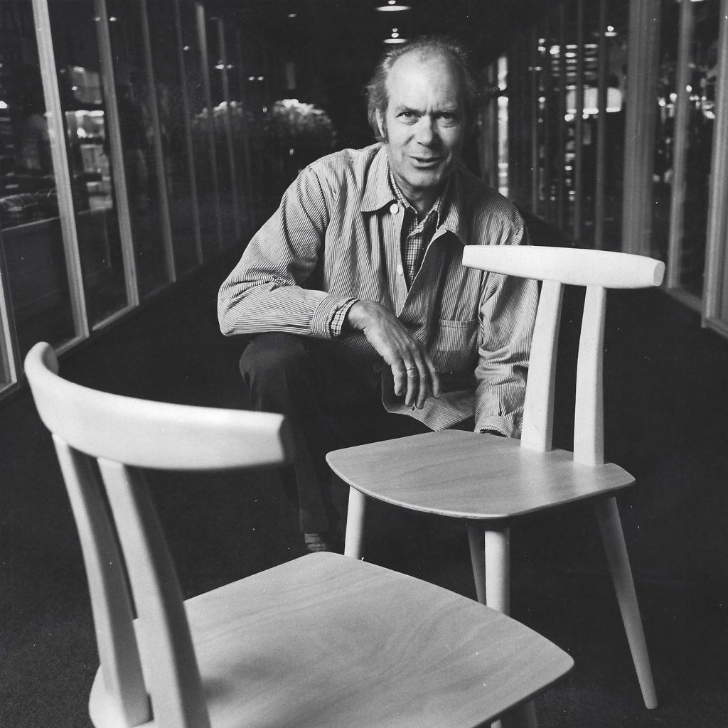 Poul Volther, designer
