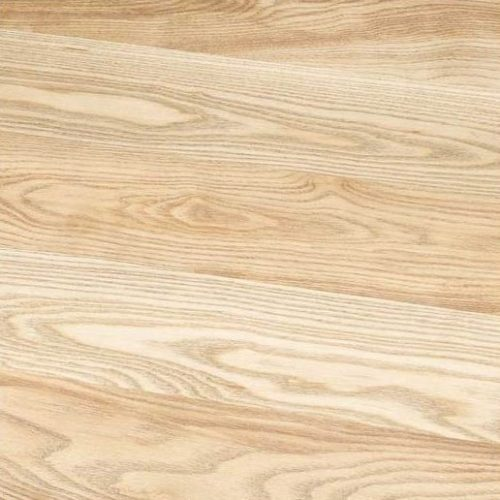Wood, wild ash mat lacquer