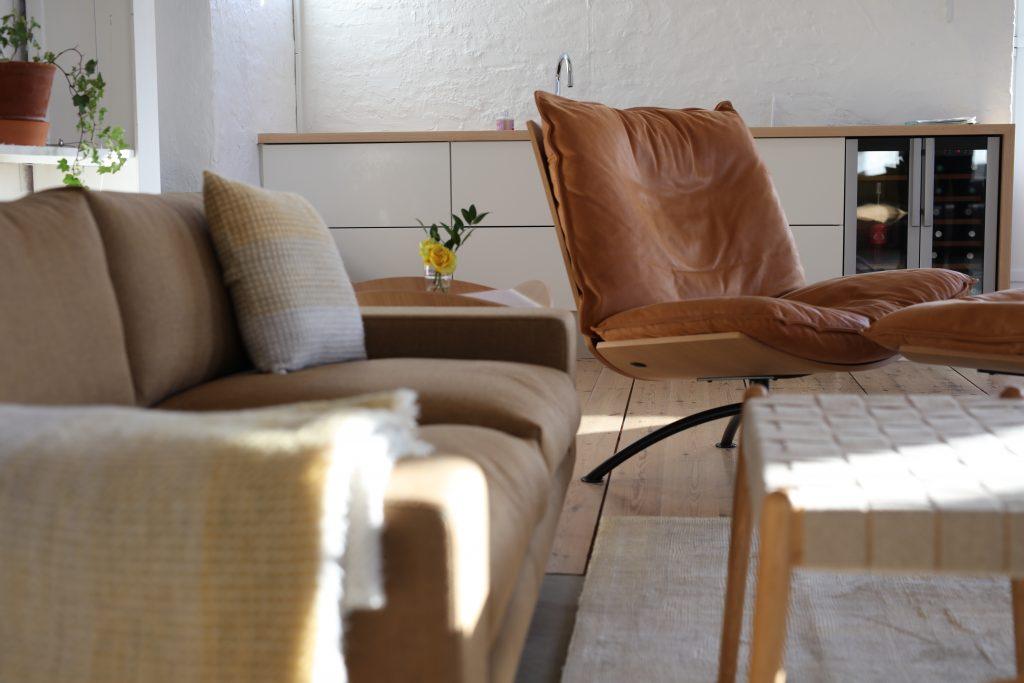 showroom  Esbjerg Make Nordic