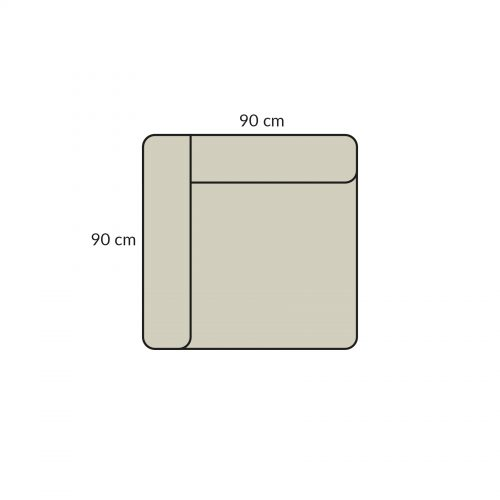 corner modul