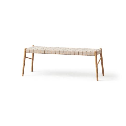 UMI - Wild ash bench, large
