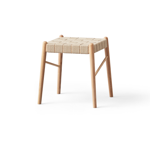 Design bench with strap, small