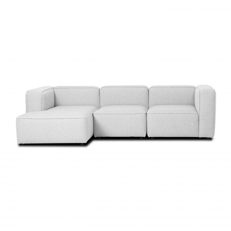 Design sofa, 3 person
