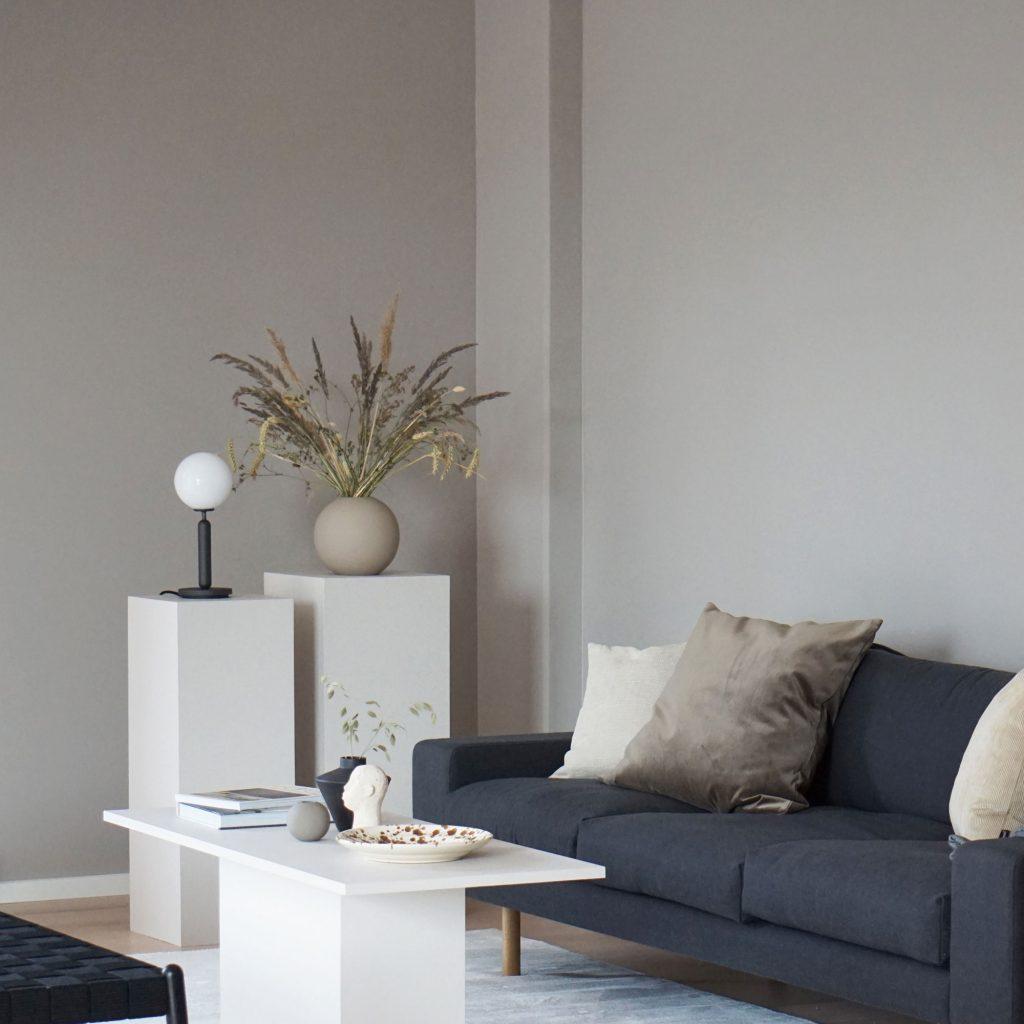 3 seater sustainable sofa