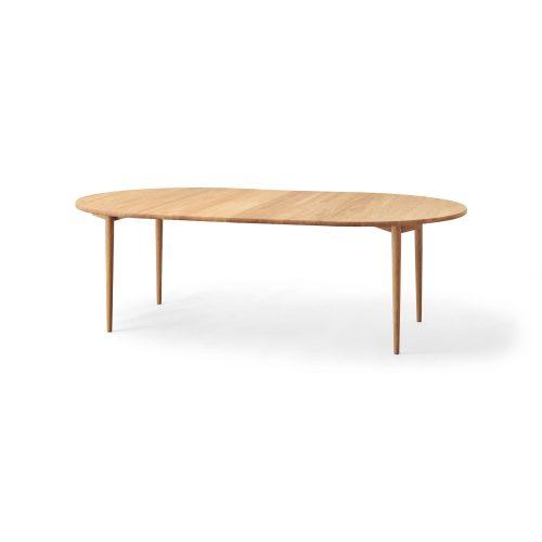 HOLMEN - Round dining table