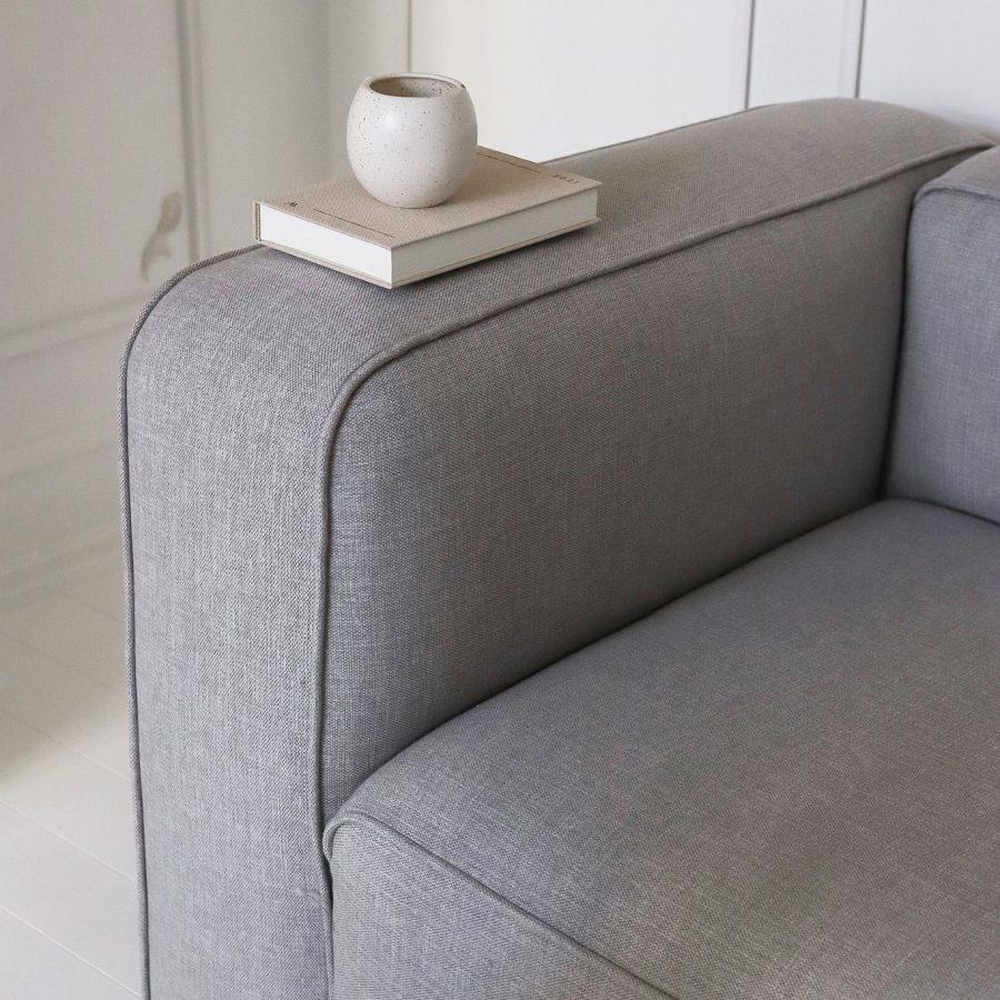 make nordic sofa hjørne