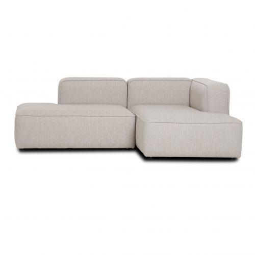 2 person design sofa
