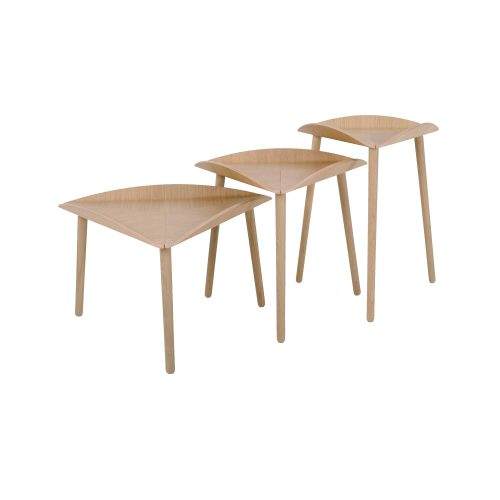 All trias tables