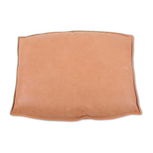 primetime pillow leather