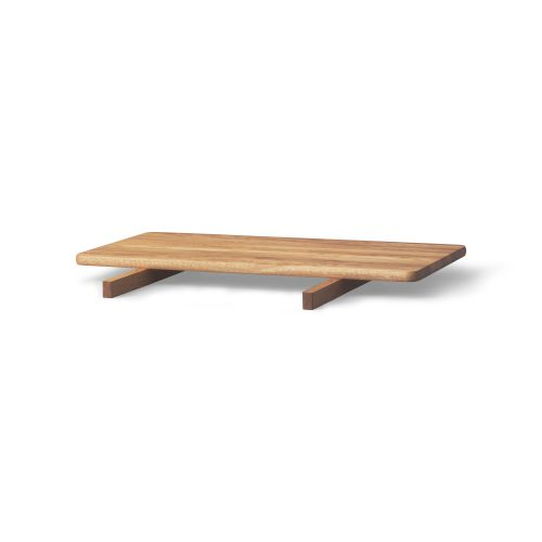 holmen additional plate oak natural oil