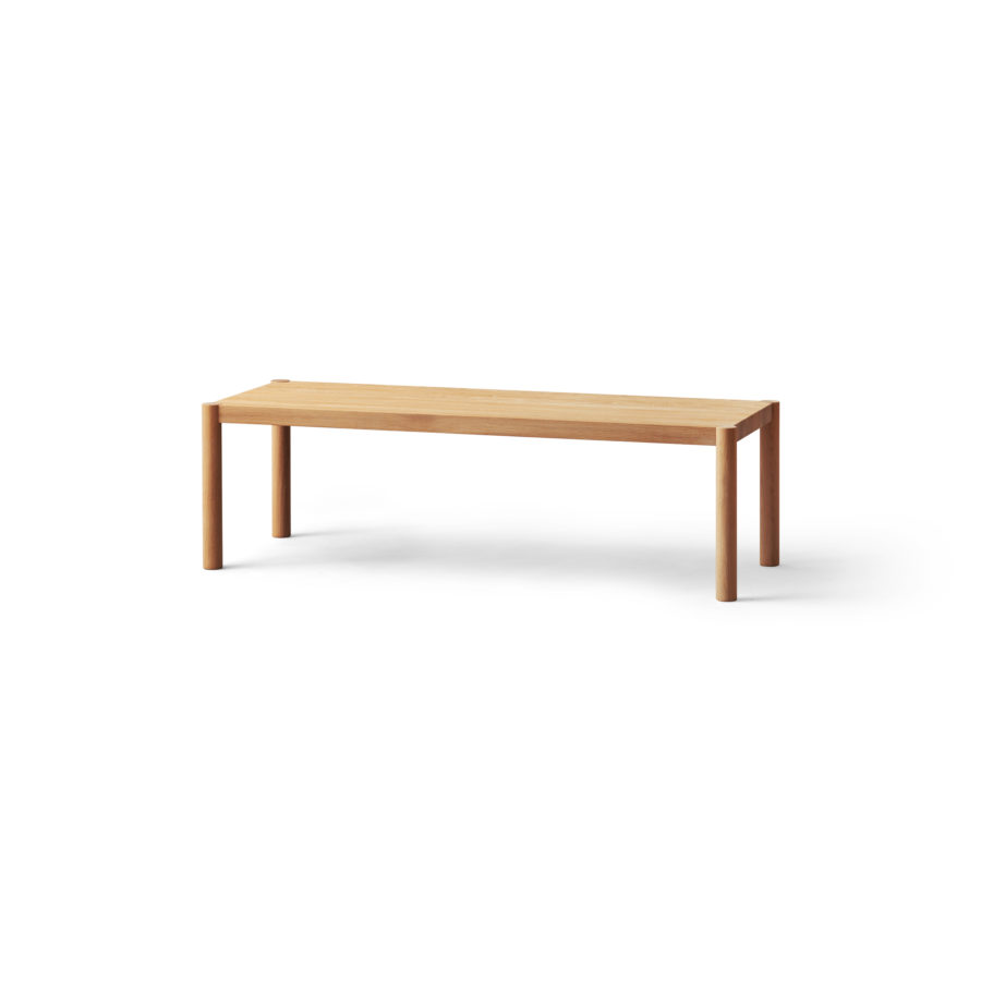 Tammi coffee table in natural oil